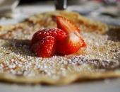 pancakes-stawberries